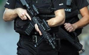 police strip
