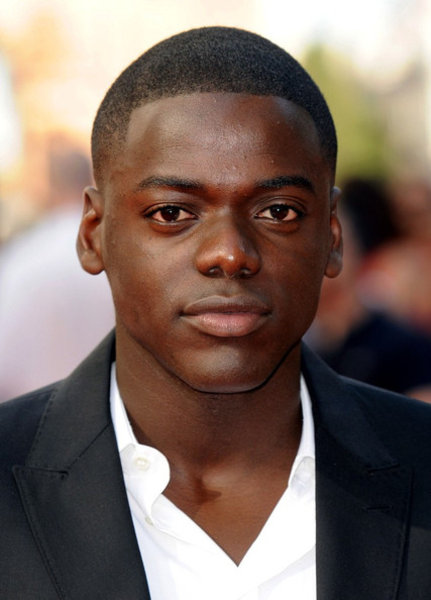 Daniel Kaluuya says he was targeted by violent cops because of his colour
