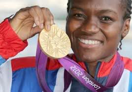 Leeds boxer makes history after scooping gold in the Olympics