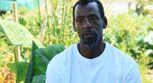 Real gangsters grow food, says inspirational farmer