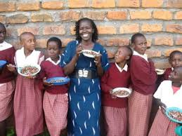 Kenyan woman challenges tradition to transform lives in her country