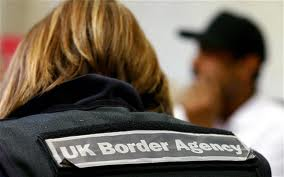 Border agency sparks race row with racial profiling