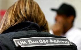 borderagency