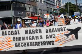 Global march against chemtrails attracts millions