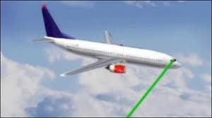 chemtrails laser