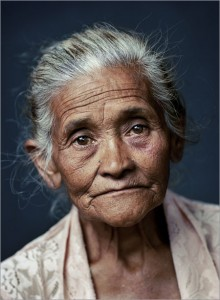 """Paini was one of many """"comfort women"""" tortured by repeated sexual abuse during the war"""