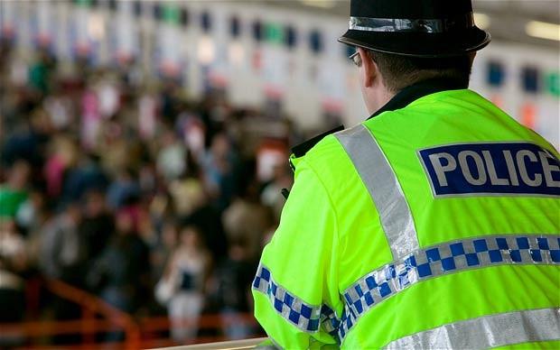 National figures show crime is decreasing