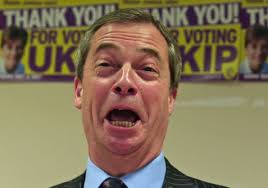 UKIP rocked by racism and fascism scandals