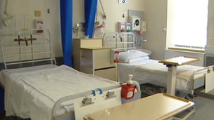 Euthanasia by the backdoor? Shocking new report reveals 42% of people with learning disabilities die prematurely in hospital