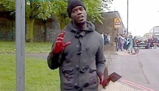 London Beheadings: Who do the terrorists represent?