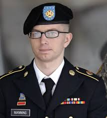 The persecution of Bradley Manning