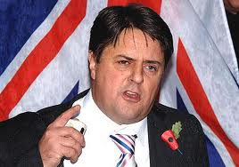 BNP leader Nick Griffin under fire for homophobic remark
