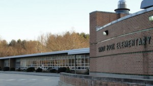 The Sandy Hook school is going to be demolished. However many schools in the US have been subject to school shootings and have not been demolished. What's different about Sandy Hook?