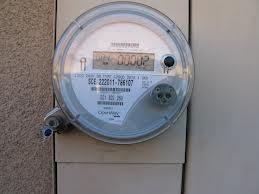 The dark side of smart meters
