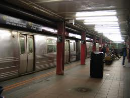 Police plan to gas  New York subways