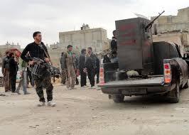 syria war 2