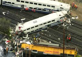 Worst Train Crash in 21st century Europe