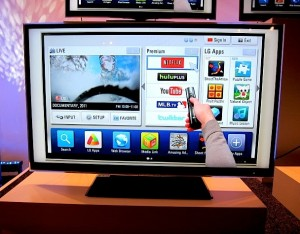 Intelligence chiefs warn smartphones, fridges and TVs threaten user privacy
