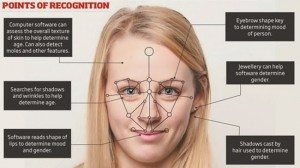 tesco facial recognition
