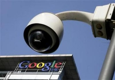 US man harassed by govt after Google incorrectly completed his search-query