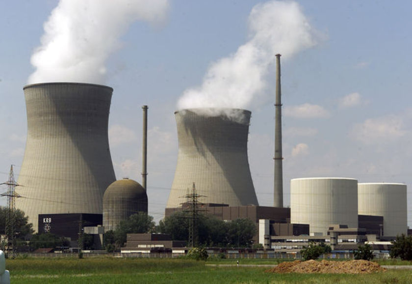 UK 'heading for nuclear disaster' due to new power plants