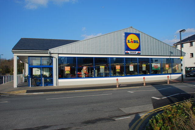 Lidl promotes healthy eating