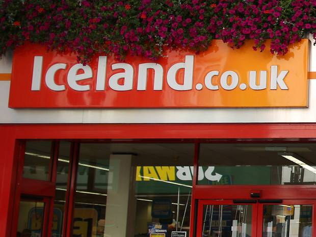 Charges dropped against men accused of 'stealing' Iceland's discarded food