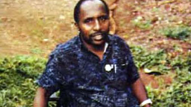 The Rwandan Intelligence chief finally sent to court