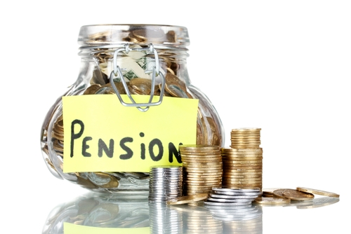 Govt review could see state pensions privatised