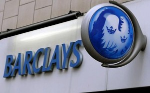 barclays bank two