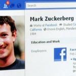 facebook markzuckerberg