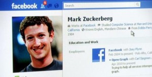 facebook markzuckerberg
