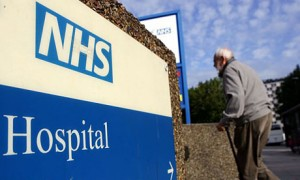Atos to access NHS data