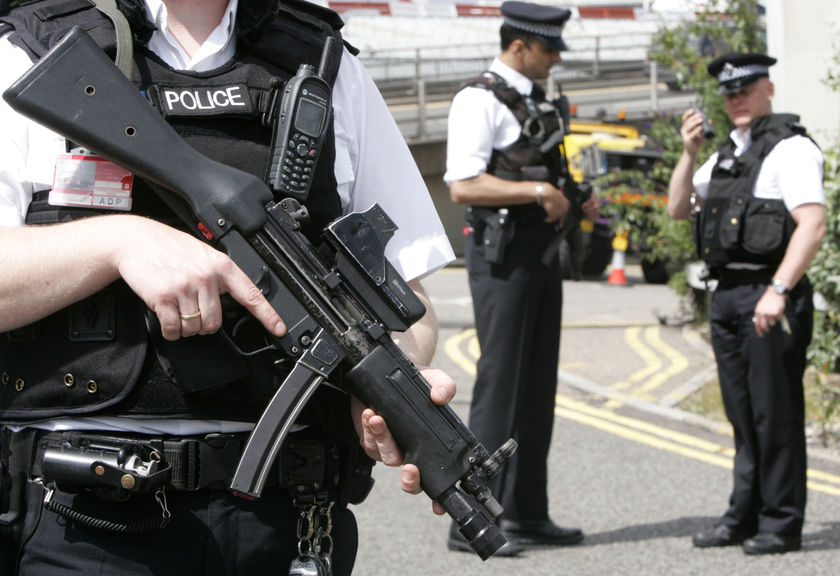 Police misconduct 'growing worse'