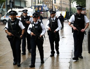 Widespread misconduct among top police officers unveiled in damning new report