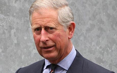 Prince Charles accused of bullying village after invoking ancient law to mine under their homes