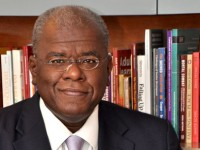 Professor Jonathan Jansen was one of South Africa's first black Deans
