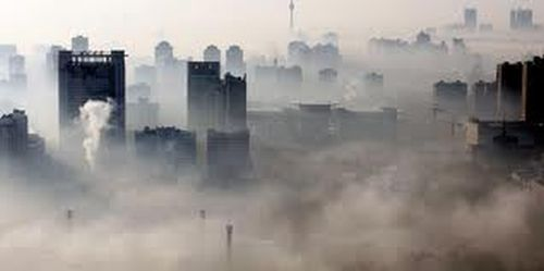 Heading for a nuclear winter? China's air pollution reaches critical levels