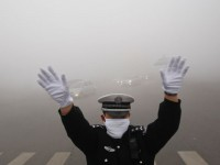 Smog has been a consistent and growing problem in China