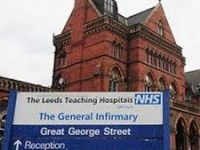 Children's heart surgery grinds to a halt in Leeds