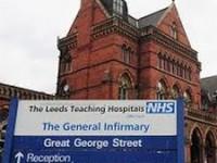 Children's heart surgery grinds to a halt in Leeds
