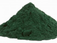Study shows spirulina may help cure lead poisoning and heal the liver