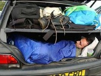 Elites want to ban poor people from sleeping in their own cars