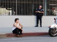 Sitting down illegal in Denver