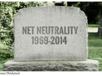 RIP to internet neutrality