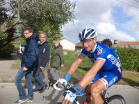 Around Nord Pas de Calais cycling race – 4 days of Dunkirk 2014