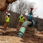 UK government creates laws to fast-track fracking and bypass public consent