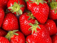 Five amazing health benefits of strawberries