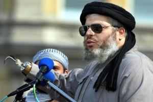 Abu Hamza was an MI5 agent all along