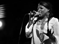 Alama Kanté, sang her way through throat surgery in a world first.